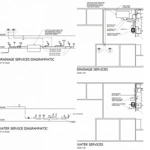 HYDRAULIC DESIGN PACKAGES